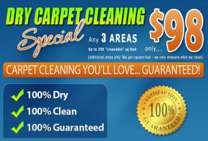 carpet cleaning service long beach Dry Carpet Cleaning - $98 Carpet Cleaning Special