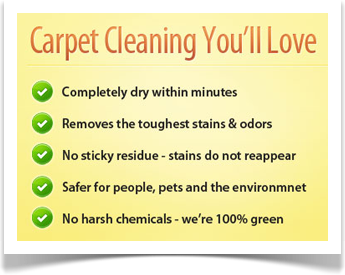 carpet cleaning you'll love in Long Beach ca