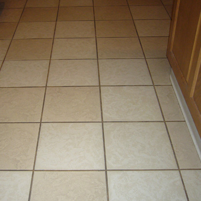 After-We Clean Tile Too!