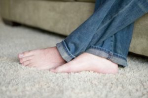 EcoClean Carpet Cleaning - Long Beach CA